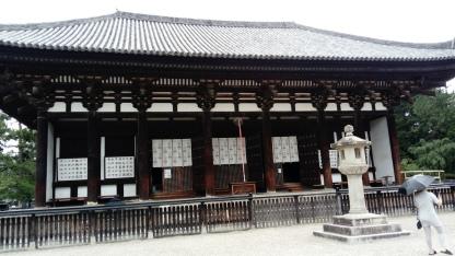 Kofukuji Eastern Hall