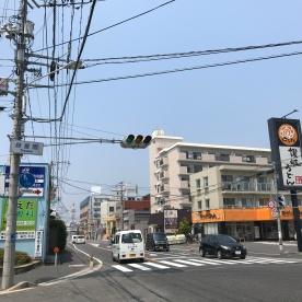 Itsukaichi street VI