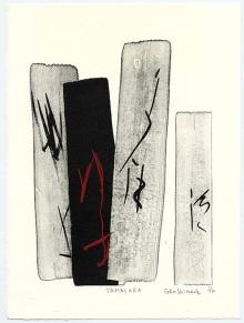 Toko Shinoda- Lithographs