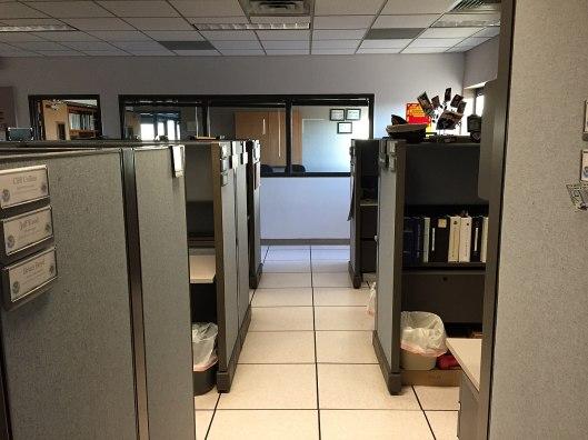 office random